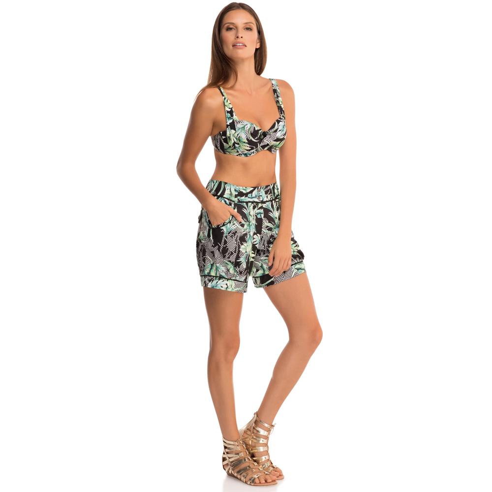 Swim Skirts & Shorts